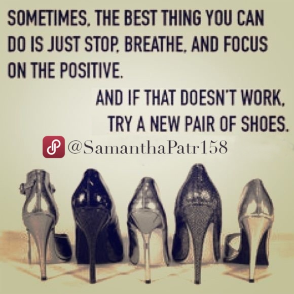 Shoes - BUY THE SHOES BEFORE SOMEONE ELSE DOES!